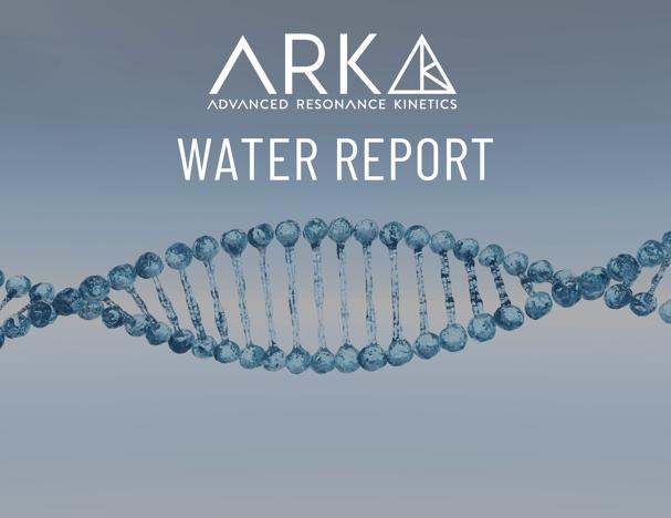 _Water Report Meme